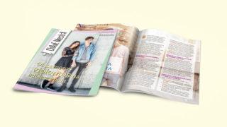 Chave Mestra 3º Trimestre – Ministério do Adolescente
