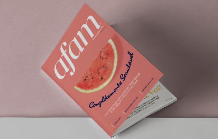 Revista AFAM – 2º Trimestre 2020