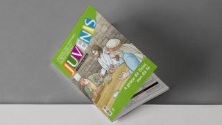 Juvenis (3ºTrim20) | Auxiliar da Escola Sabatina