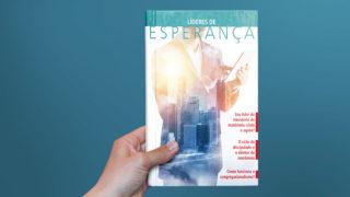 Líderes de Esperança | Revista de Mordomia 2017