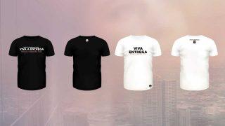 Camisetas | Impacto Esperança 2020