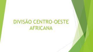 Curiosidades Guiné, Libéria e Nigéria
