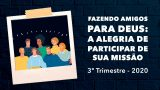 PPT Capa Lição | 3TRIM Escola Sabatina