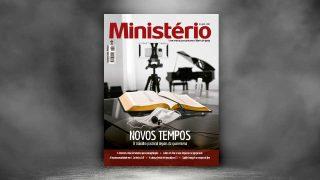 Revista Ministério | Jul-Ago 2020
