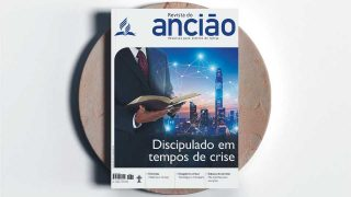 Revista do Ancião – 3º Trimestre 2020