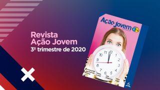 PDF – Revista Ação Jovem – 3º trimestre de 2020