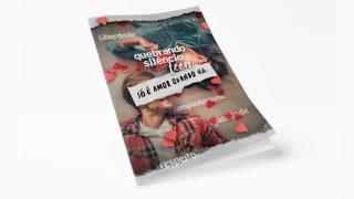Revista Teen | Quebrando o Silêncio 2020/2021