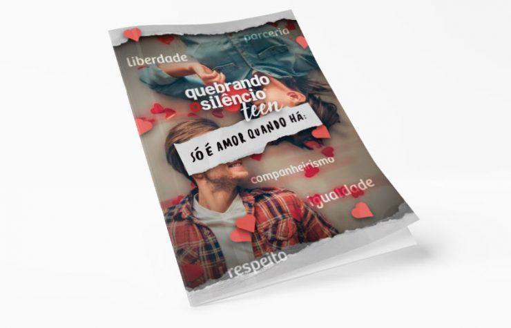 Revista Teen | Quebrando o Silêncio 2020