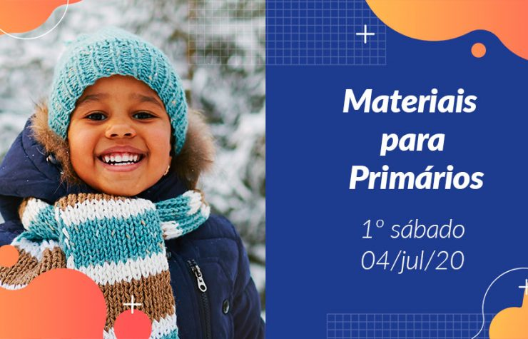 1ºSáb (3Trim20) | Materiais Primários