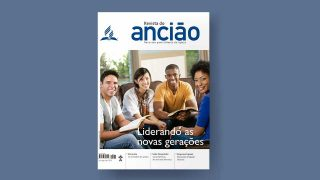 Revista do Ancião – 3º Trimestre 2019