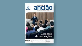Revista do Ancião – 4º Trimestre 2019