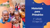 5ºSáb (3Trim20) | Materiais Primários