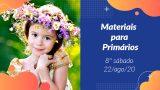 8ºSáb (3Trim20) | Materiais Primários