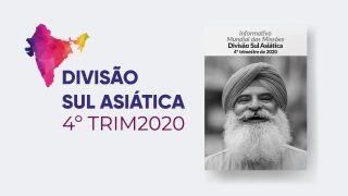 (4ºTrim20: Adultos) Informativo Mundial das Missões