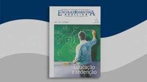 Adultos (4ºTrim20) | Auxiliar da Escola Sabatina