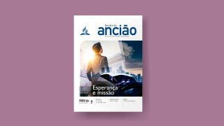 Revista do Ancião – 4º Trimestre 2020