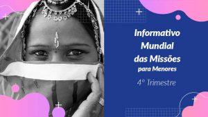 Informativo PPT: 4º Trimestre 2020