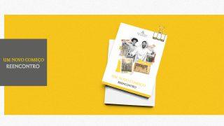 Cartão de Oração | Reencontro 2020