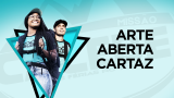 Arte Aberta – Cartaz Missão Calebe 2021