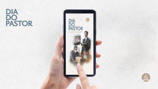 Imagens para redes sociais | Dia do Pastor 2020