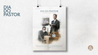Cartaz | Dia do Pastor 2020