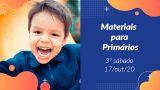 3ºSáb (4Trim20) | Materiais Primários