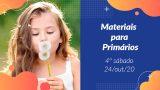 4ºSáb (4Trim20) | Materiais Primários