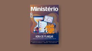 Revista Ministério | Nov-Dez 2020