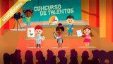 Vencedores – CONCURSO DE TALENTOS | 25 anos Ministério da Criança