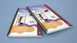 Caderno de Atividades: Adoração Infantil 2021