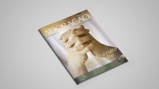 Revista: Adoração Todos os Cultos