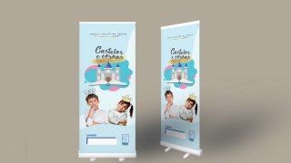 Banner | Escola Cristã de Férias 2021