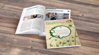 #6 Revista Mordomo Dinâmico | Mordomia Cristã