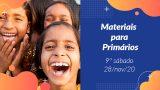 9ºSáb (4Trim20) | Materiais Primários