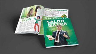 Revista SALDO EXTRA