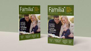 Revista | Família Esperança 2021