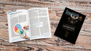 #7 Revista Mordomo Dinâmico | Mordomia Cristã