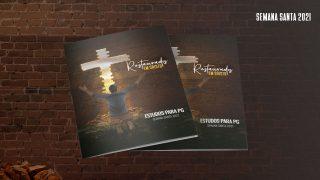Estudos para PG | Semana Santa 2021