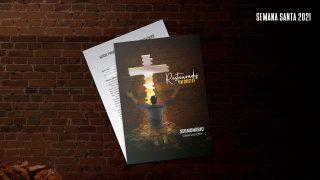 Sermonário | Semana Santa 2021