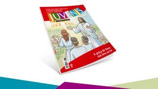 Juvenis (1ºTrim21) | Auxiliar da Escola Sabatina