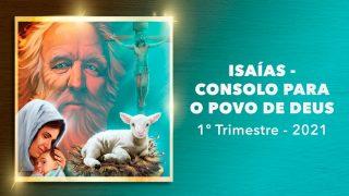 PPT Capa Lição | 1TRIM Escola Sabatina