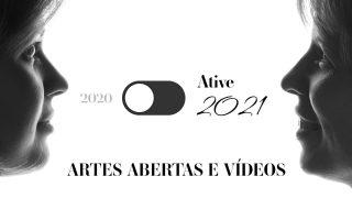 Kit: Campanha #Ative2021