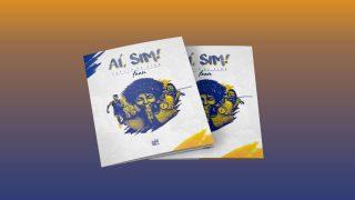 Revista: AÍ SIM | Classe de Discipulado para Adolescentes