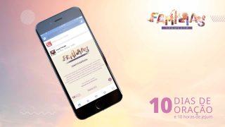 Convite Digital | 10 Dias de Oração 2021