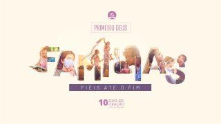 PPT | 10 Dias de Oração 2021