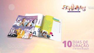 Revista | 10 Dias de Oração 2021