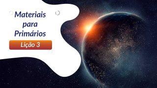 3ºSáb (1Trim21) | Materiais Primários
