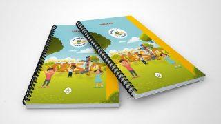 Caderno de Atividades | Semana Santa Infantil 2021