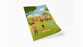 Manual | Semana Santa Infantil 2021