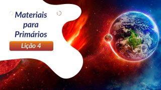 4ºSáb (1Trim21) | Materiais Primários